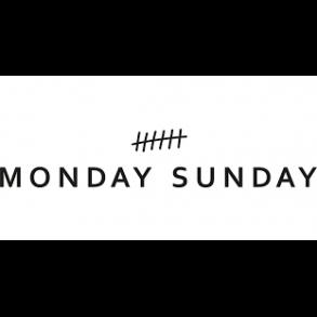 Monday Sunday